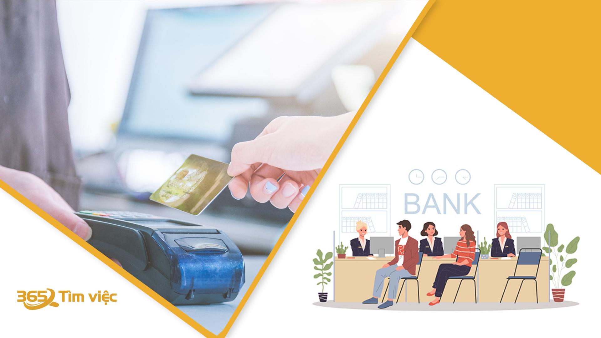 Cách trình bày CV Vietcombank chi tiết và đầy đủ nhất