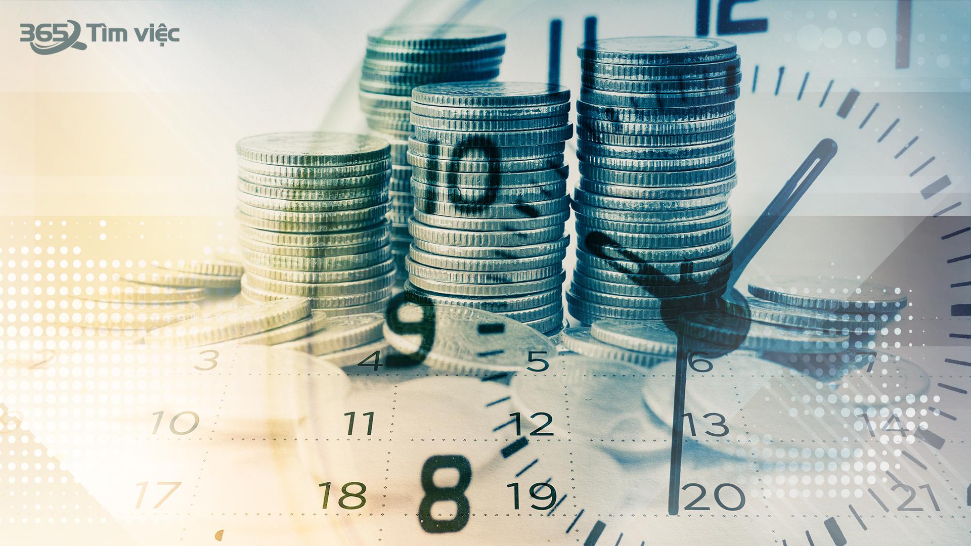 Cách trình bày phần kết của CV Vietcombank như thế nào?