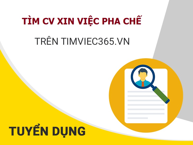 Tải CV-xin-viec-pha-che-tai-timviec365.vn