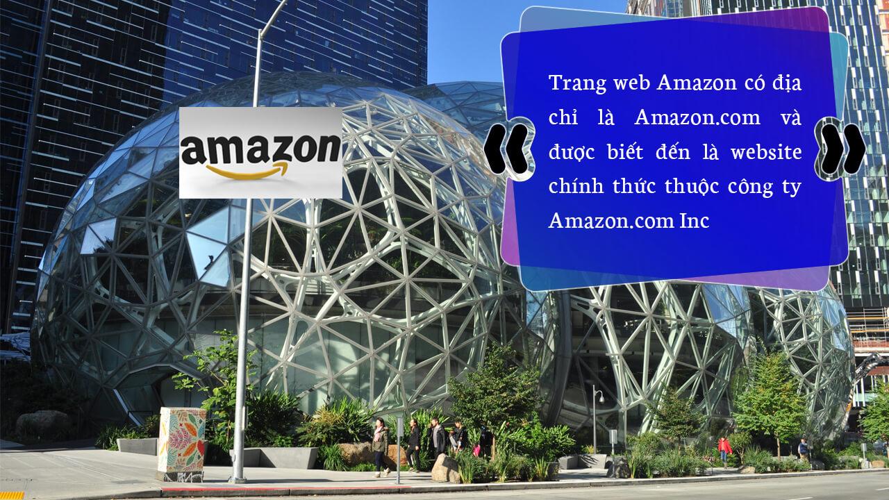 Amazon hiểu rõ khách hàng còn nhiều hơn là khách hàng hiểu về Amazon là gì