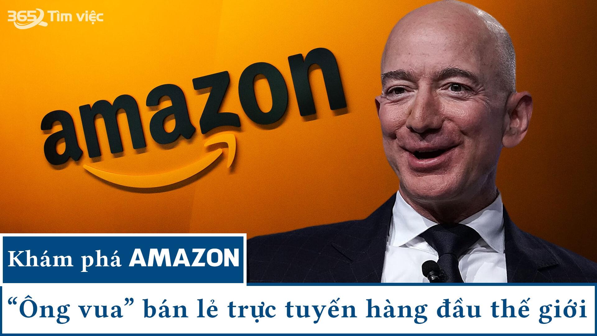 Hiện nay, Amazon đã triển khai ship hàng tới 75 quốc gia nhưng đáng tiếc Việt Nam không nằm trong số đó