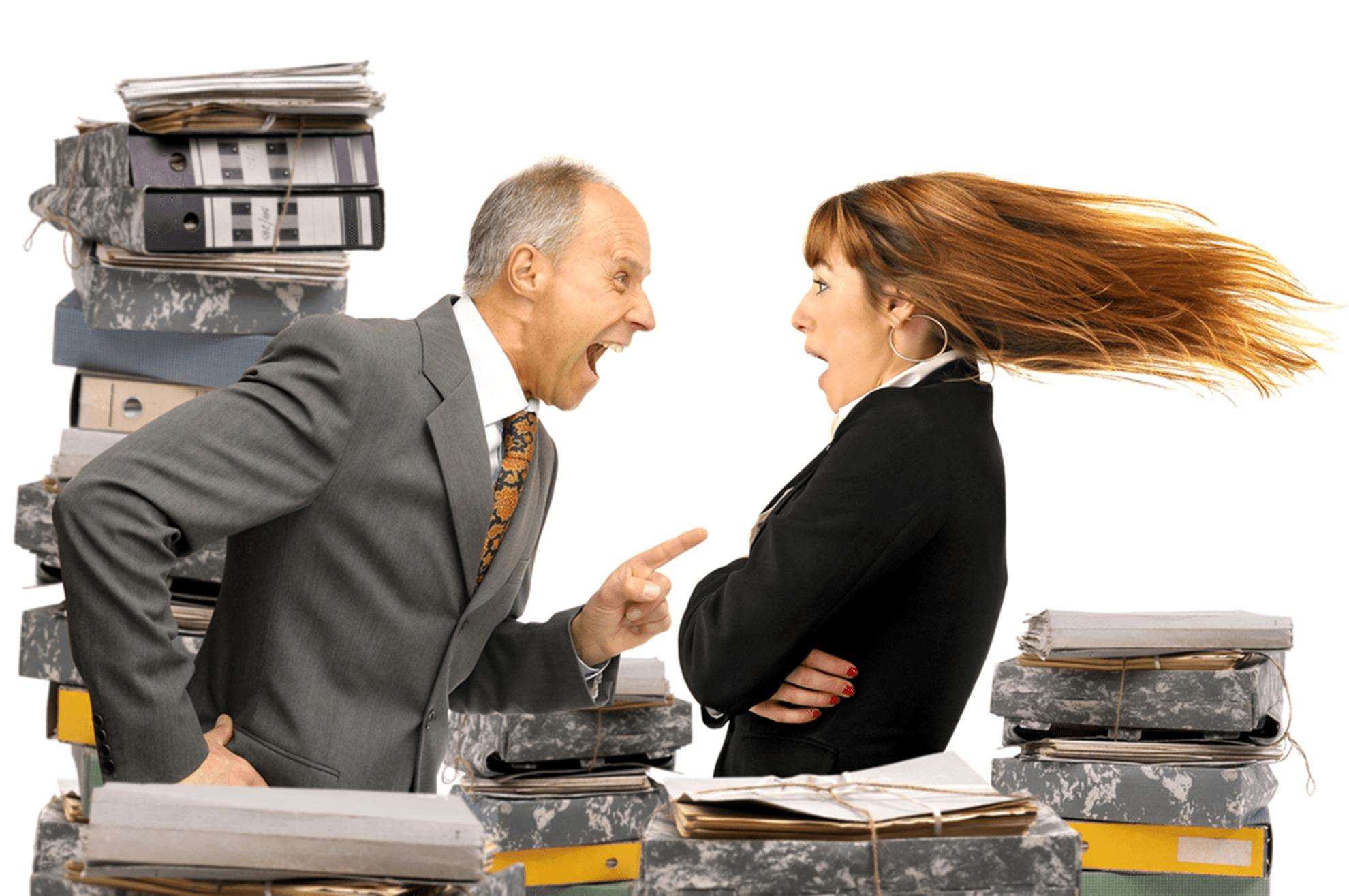 6 câu nói nhà quản lý tránh dùng cho nhân viên