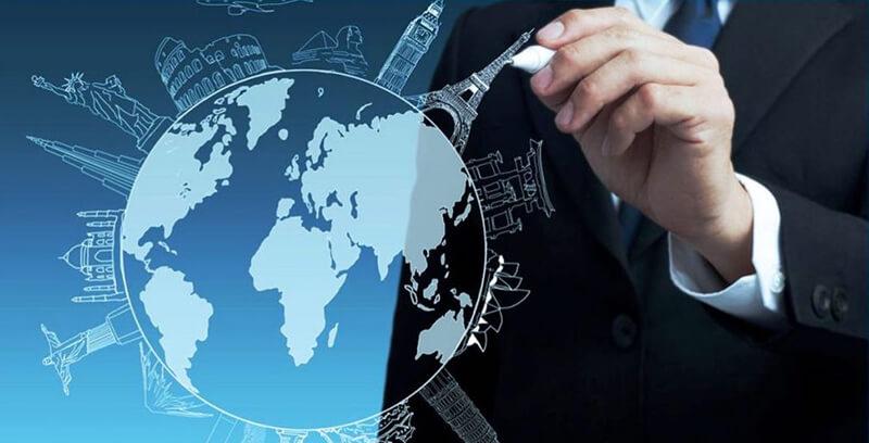 Giải đáp những thắc mắc về ngành kinh doanh quốc tế