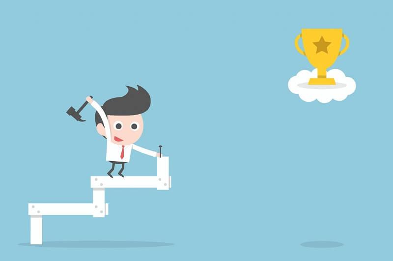 Mục tiêu nghề nghiệp marketing hướng đến thành công vang dội