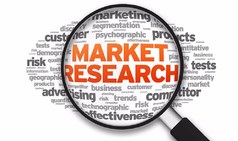 Market research là gì? Giải thích khái niệm nghiên cứu thị trường