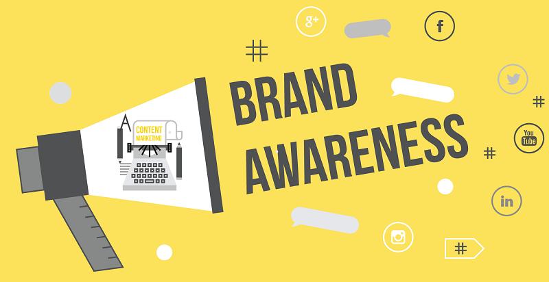 Brand Awareness là gì? Bí quyết xây dựng Brand Awareness hiệu quả!
