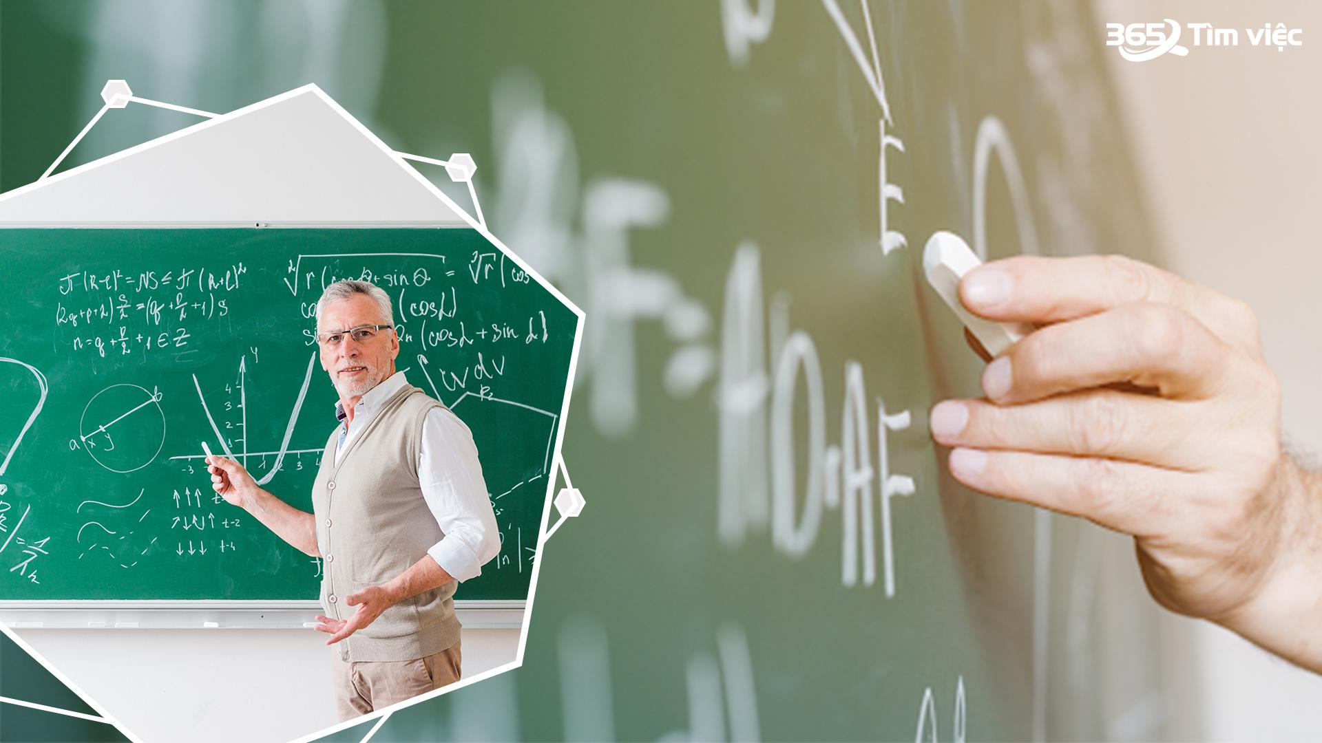 Trọn bộ những câu hỏi phỏng vấn giáo viên THPT thường gặp nhất