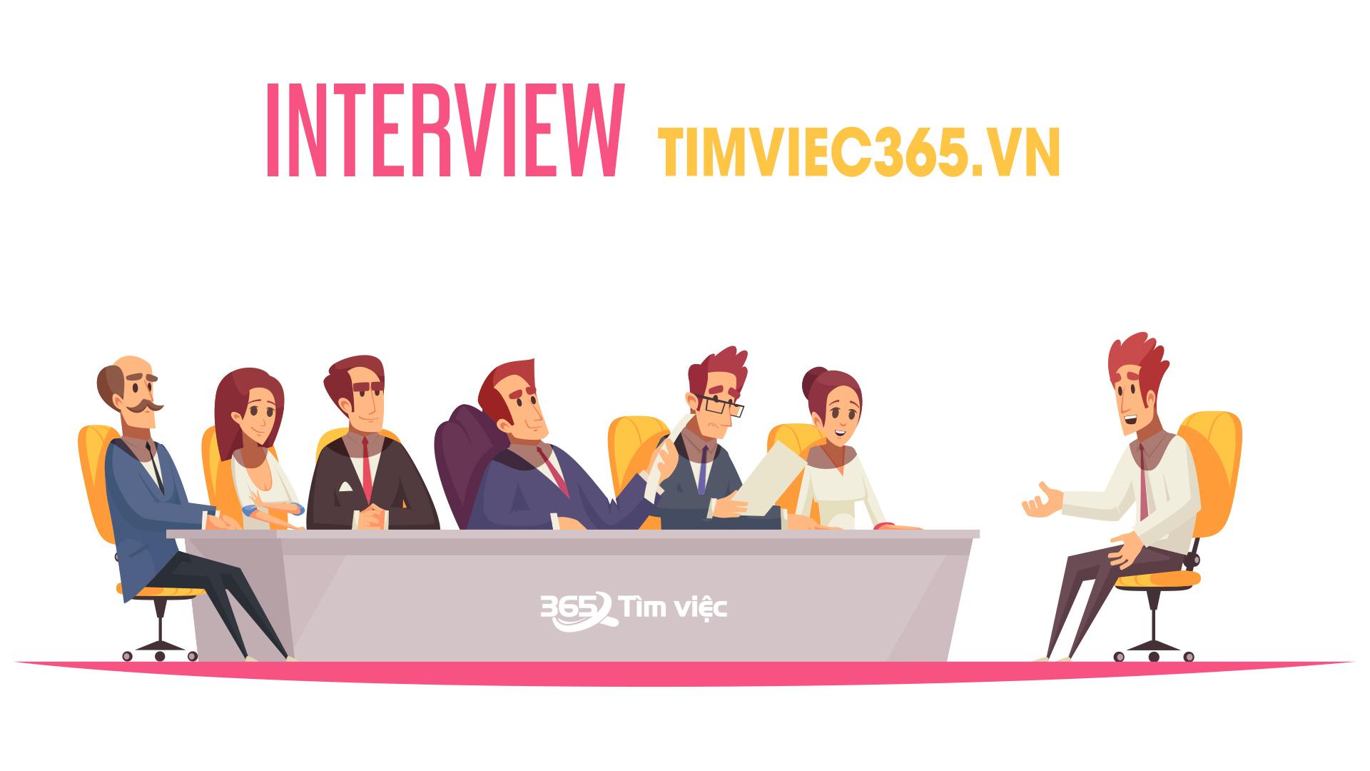 Trọn bộ những câu hỏi phỏng vấn PNJ thường gặp nhất bạn cần biết