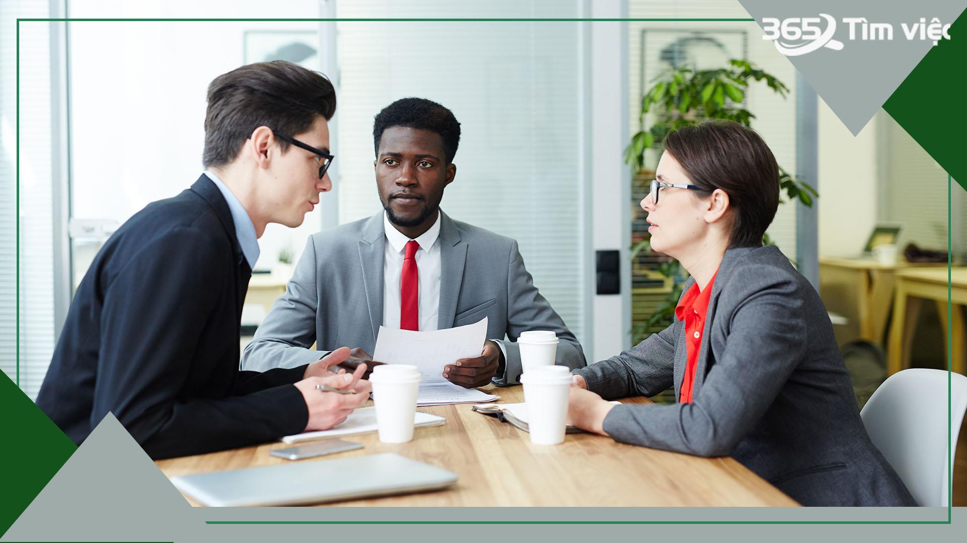 TOP 6 câu hỏi phỏng vấn nhân viên thu mua sử dụng mọi thời đại