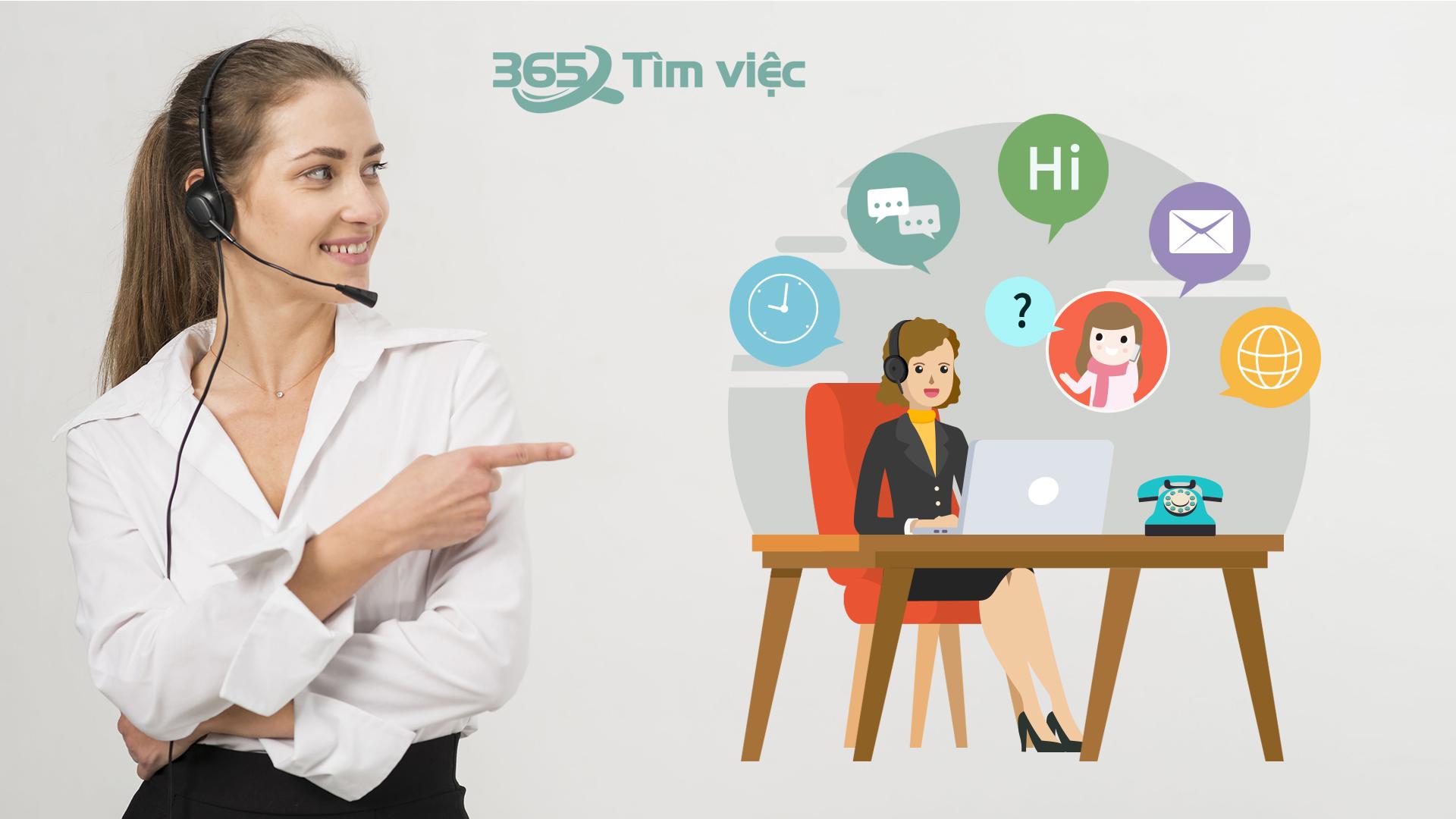 Trọn bộ câu hỏi phỏng vấn nhân viên chăm sóc khách hàng đầy đủ!