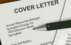 Tải mẫu thư xin việc chi tiết