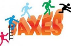 Cấp giấy chứng nhận đăng ký Thuế