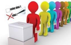Hướng dẫn cụ thể cách lập phiếu ý kiến bổ nhiệm nhân sự 2020