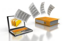 Hồ sơ đăng ký Thuế dùng cho tổ chức