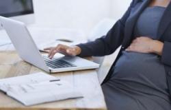 Download mẫu đơn xin nghỉ chế độ thai sản mới nhất