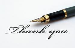 Bí kíp viết thư cảm ơn sau phỏng vấn
