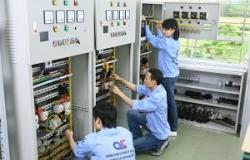Tài liệu câu hỏi phỏng vấn điện công nghiệp